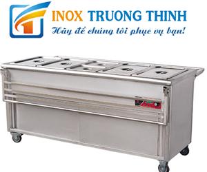 Tủ giữ nóng thức ăn công nghiệp   chất lượng