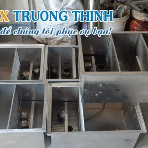 thung tach mo inox